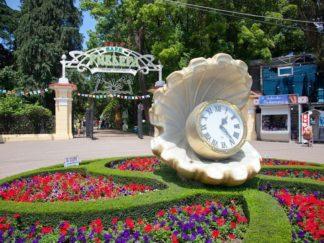 Индивидуальная экскурсия «Обзорная по Сочи + Олимпийский парк»