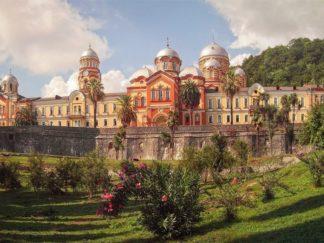 Экскурсия в Абхазию из Сочи.
