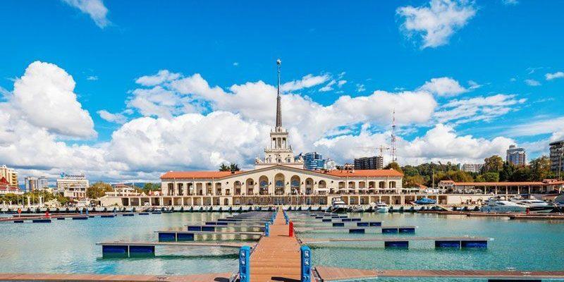 Экскурсии в Абхазию из Адлера.