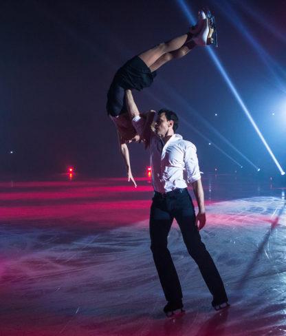 Ледовое шоу в Сочи 7 марта 2020